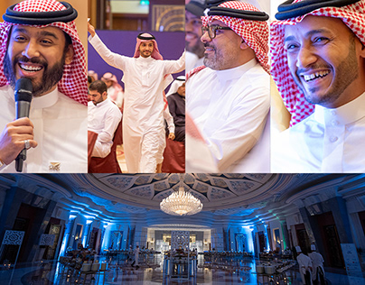 Photographic coverage   SANS Ramadan 2019