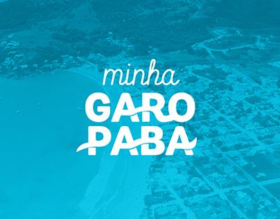 Branding   Minha Garopaba