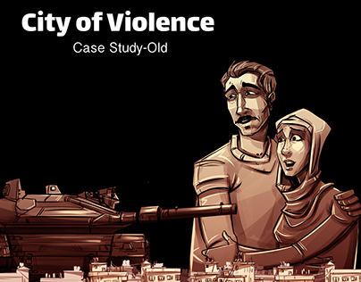 City of Violence - Case Study