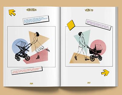 VEIN magazine #13