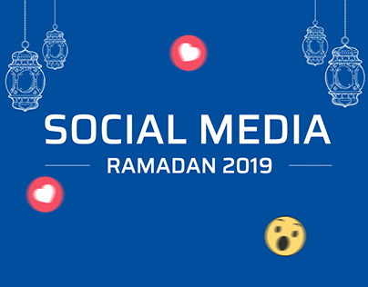 Social Media - Ramdan 2019