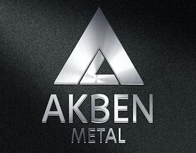 Akben Metal Idenity