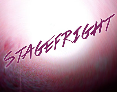 Stagefright (Cut My Lights) (Single)