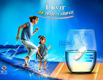 Lovir campaign