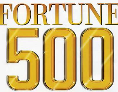 Fortune 500 Mailing List