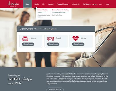 Jubilee Insurance Company