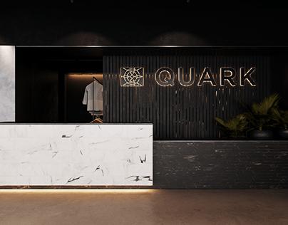 QUARK / Communication space