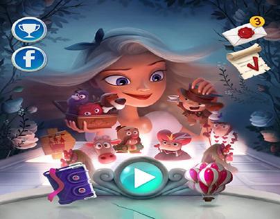Gordei Animations
