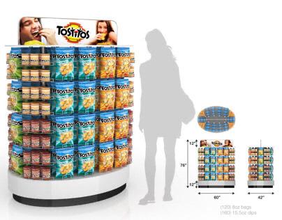 FritoLay ® New Display Ideas