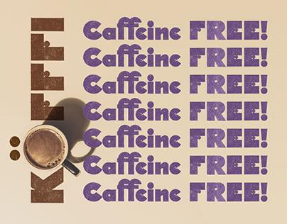 Kofffi - Now Free! Art Deco SVG font