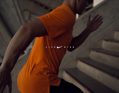 Live Nike
