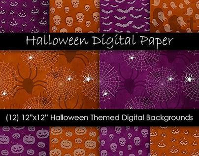 Halloween Graphics & SVG Files