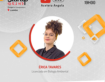 Live Acelera Angola