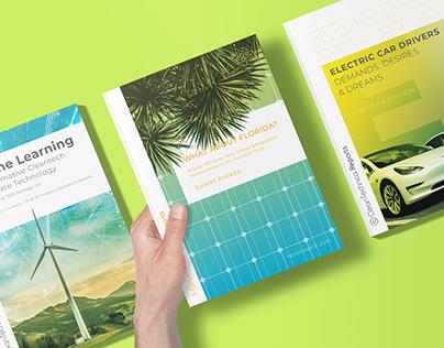 Reports – data visualization & editorial design