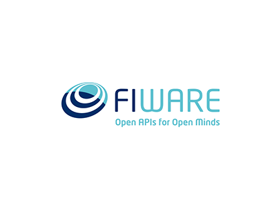 FIWARE SUMMIT. Identidad visual del evento.