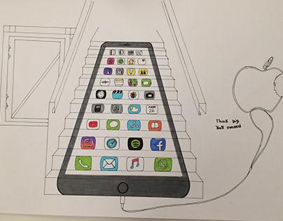 Apple en la USJ