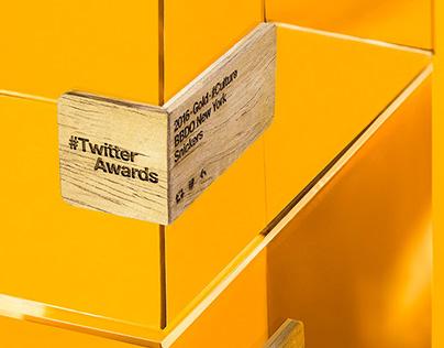 #Twitter Awards