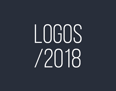 Logos 2018_Vol. 1