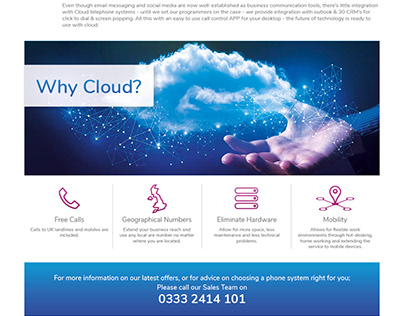 Guide to Cloud and Call Analytics