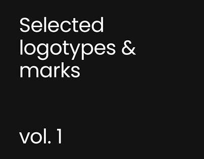 Logotypes 2016 – 2018