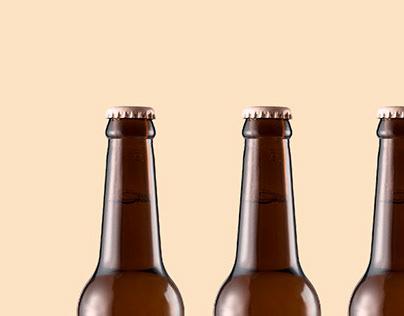 DouGall´s - Rediseño cerveza