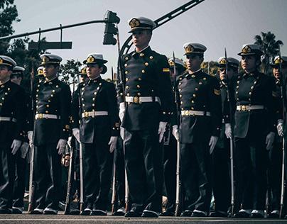 Desfile Militar - Argentina 2017