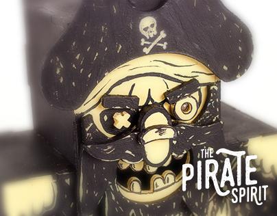 The Pirate Spirit