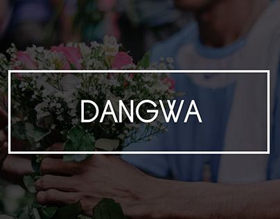 Dangwa