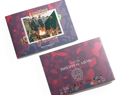 Igniting Dreams Photobook