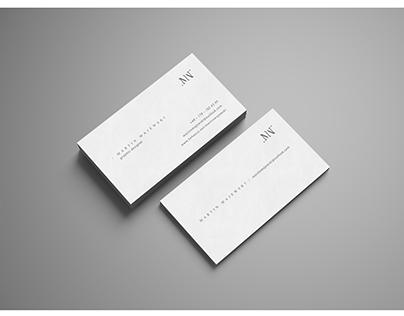 Branding, Grafikdesign /2016