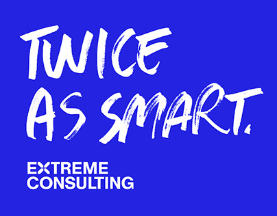 Extreme Consulting identity