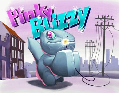 PinkyBlizzy