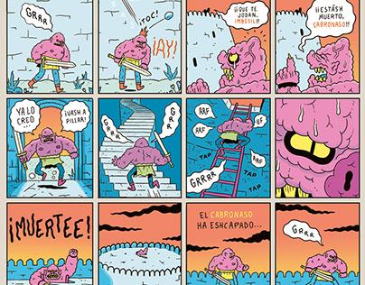 La Torre (comic)