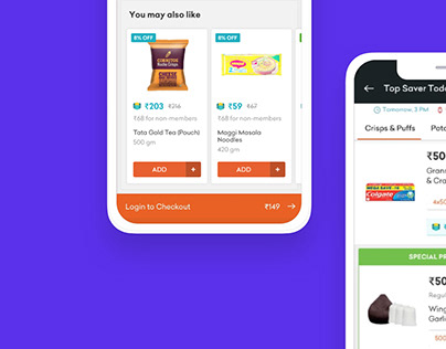 Introducing Personalization at Grofers
