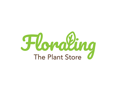 Floraling- Stationery and Identity