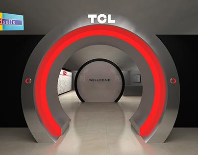 TCL Event design
