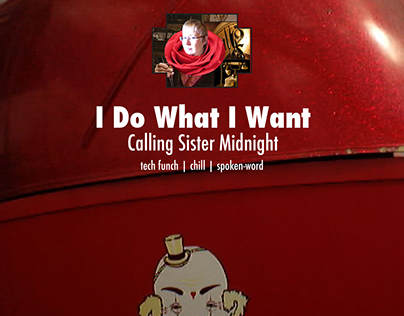 "CSM album: ""I Do What I Want"""
