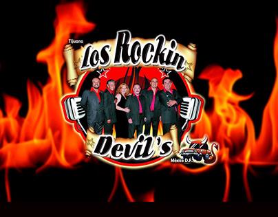 Portal Web Los Rockin Devils