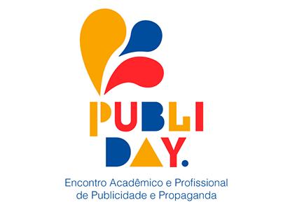 PubliDay - Encontro Acadêmico e Profissional