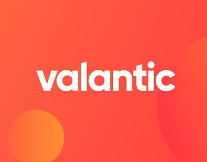 valantic new brand