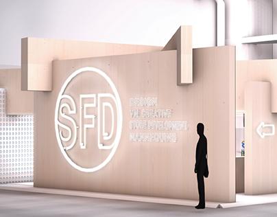 SFD at Retail Design Expo