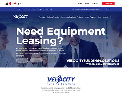 VelocityFundingSolutions