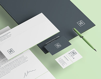 MiSTE kitchen & interior studio | Branding