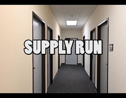 """""""Supply Run"""" (Short Film)"""