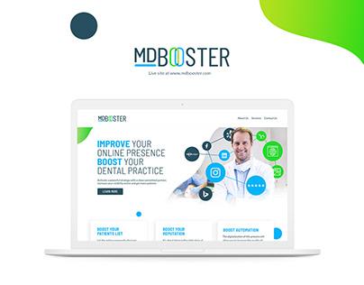 MDBooster