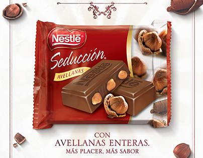 Nestlé Seducción