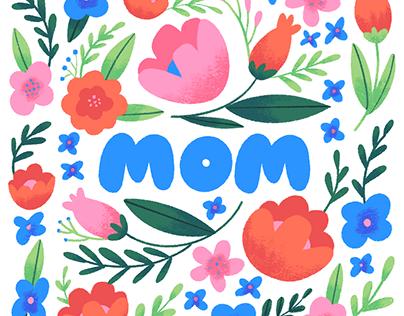 Mother's Day Bitlets