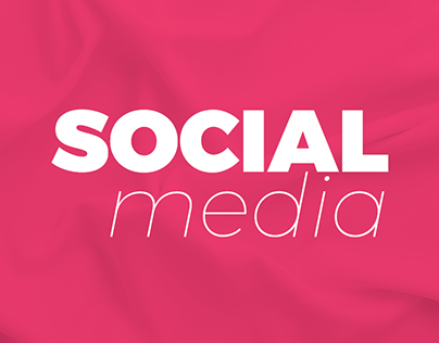 Social Media - Shop do Pé