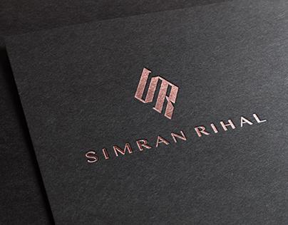 Simran Rihal - Logo Design