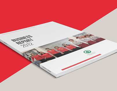 Business Report 2012 - Despar Nordest